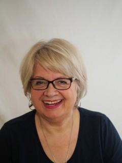 Renate Zwicker