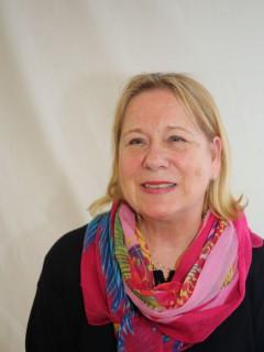 Rosemarie Gebetsroither